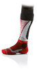 Ski- u. Snowboardsocken TMS Skiing Light Men antharacite/black
