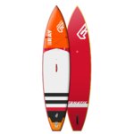 SUP Inflatable FANATIC Ray Air Premium Testboard